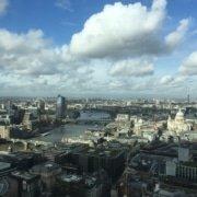 London: eine tolle Erfahrung