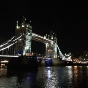 London: The City that Never Sleeps