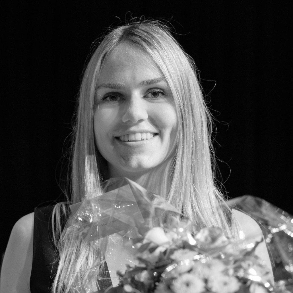 Die Besten 2019: Carmen Betschart
